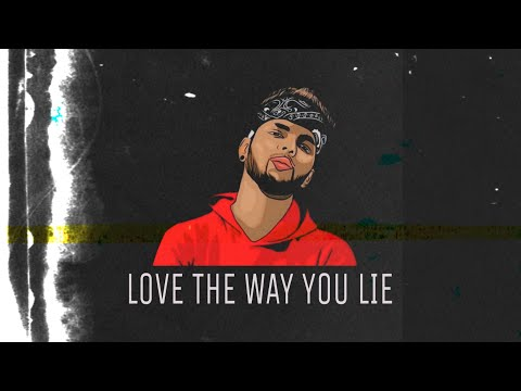 LOVE_THE_WAY_YOU_LIE_ [Hindi COVER] Yameen Khan