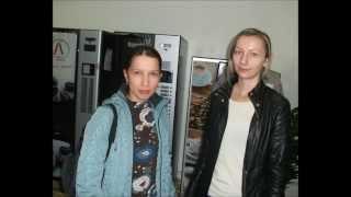 Торговые автоматы. Начало бизнеса. Интервью 7.(, 2013-11-02T23:15:38.000Z)