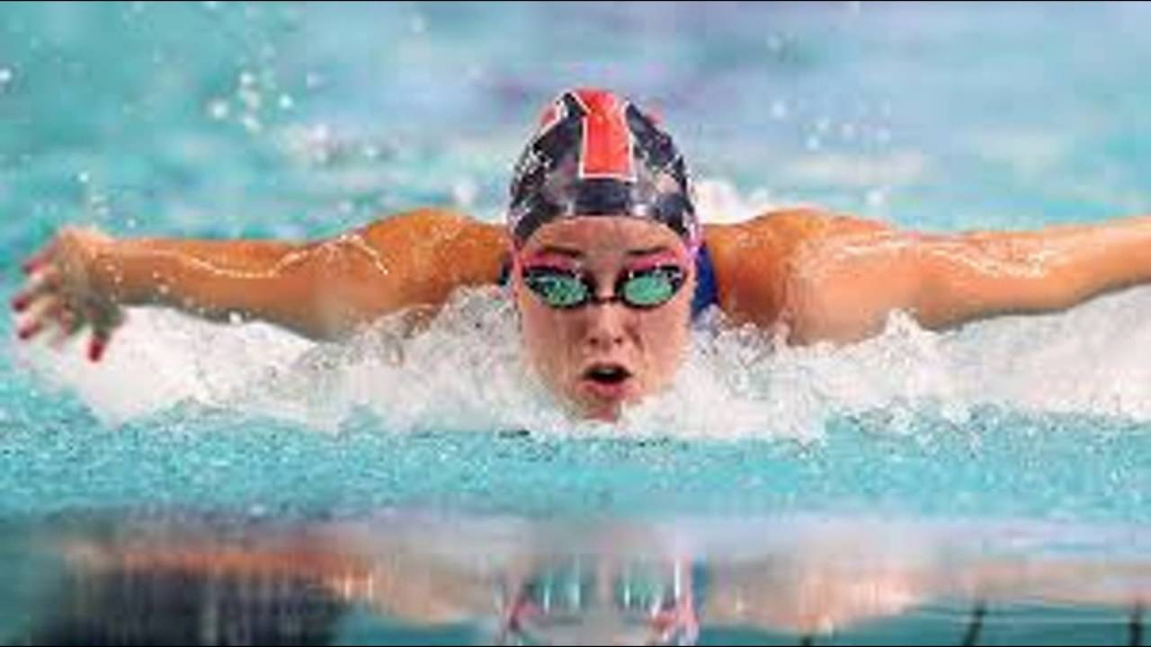 Swimming: Summer Olympic Games and Swimmers