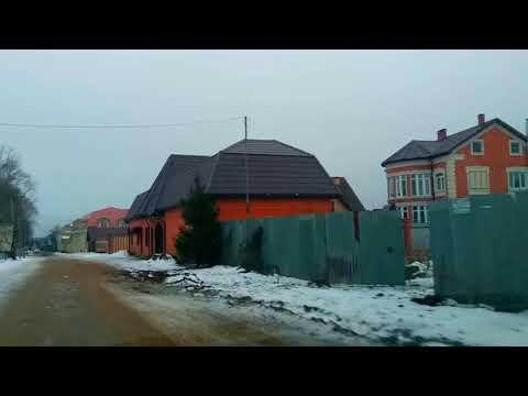 Участок где как бы ведётся строительство подъездной дороги к д. Дудкино (Мосрентген, ТиНАО)