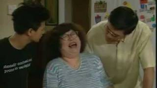 Lydia Shum laughter.........will be greatly missed.