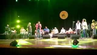 Indian Ocean  Ma Rewa Live Performance