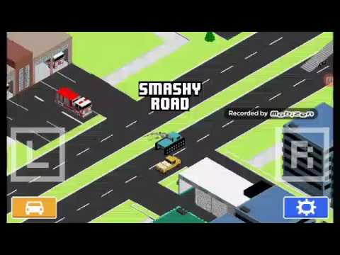 smashy road best car