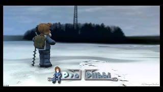 ProPilkki2 / Обзор одиночной игры.