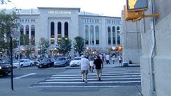livecam streetview way to Yankee Stadium italians79 in New York