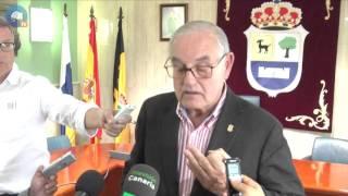 Declaraciones de Domingo González Arroyo - Pleno (28-12-15)