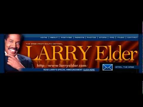 John Burton Calls Republicans Nazi's ~ Larry Elder Dissects in His Usual Manner