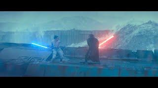 star wars || blue monday