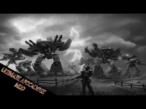 Imperium of Man Titan Legions - Ultimate Apocalypse Mod