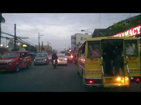 [HD] Jaro Iloilo at Night