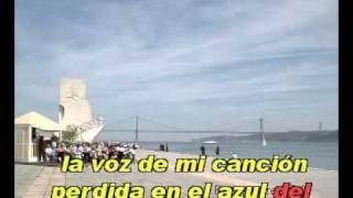 Karaoke (Letra y Vocales) - Los Churumbeles de España - Abril en Portugal