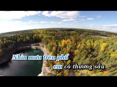 Liên Khúc Ngày Xưa Anh Nói -  Thanh Son Kova