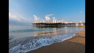 Sirius Deluxe Hotel 5 Сириус Делюкс отель Турция обзор отеля территория все включено пляж