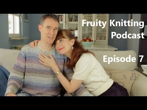 Episode 7 - Philosopher's Wool Company - Knitting is love