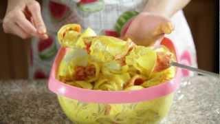 Jujeh Kabab (chicken Kabob) Recipe