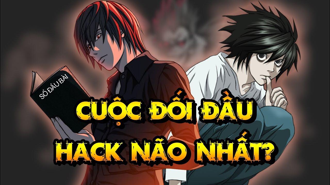 Tại Sao Death Note Lại Là Anime Nổi Tiếng Nhất? (Theo myanimelist.net)