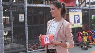 Tilla ellenfele lesz Ördög Nóra - Kismenők, TV2