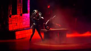Lady Gaga - Government Hooker Live BTWB St. Paul