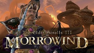Gambar cover Let's Play │ Morrowind │ 45 │ Next stage of construction