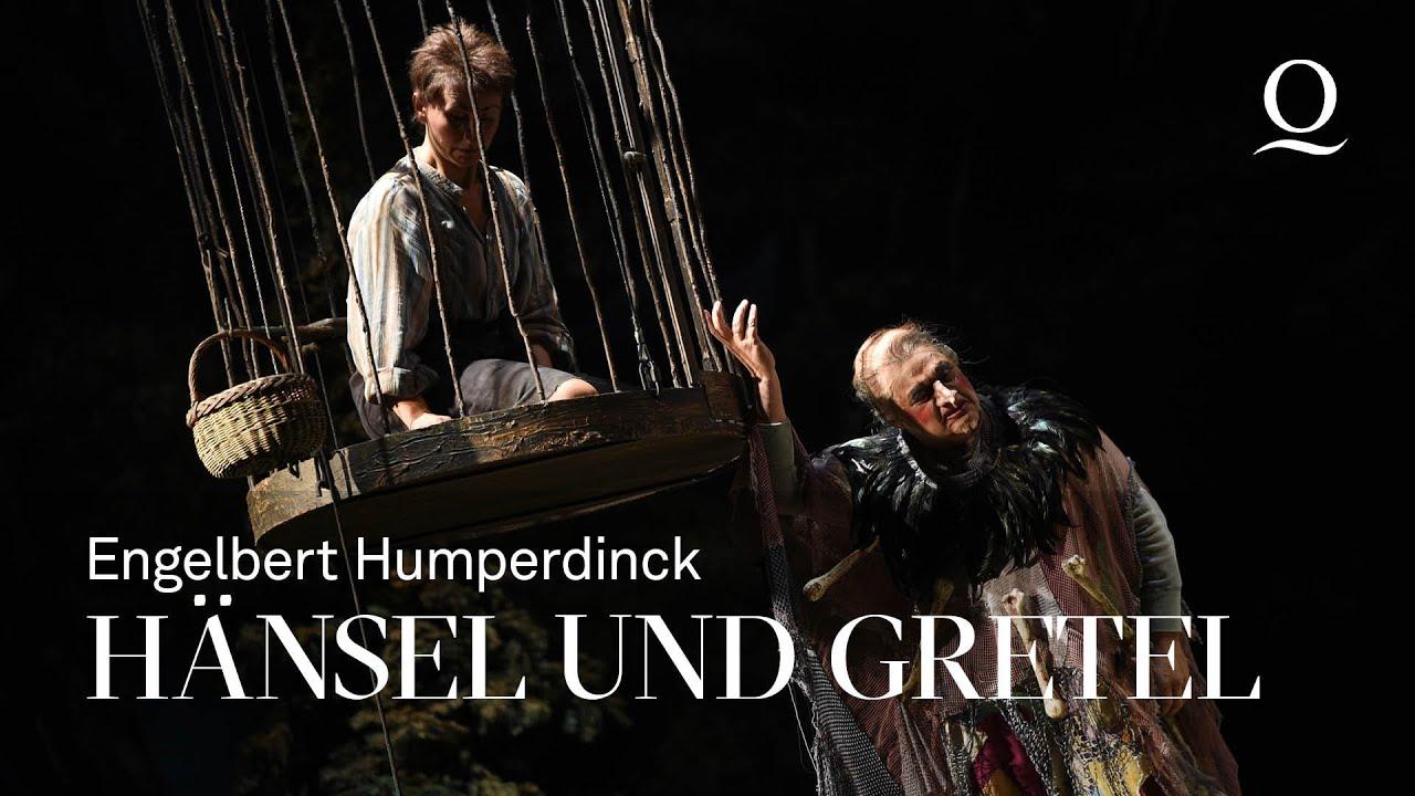 Geschichte Hänsel Und Gretel