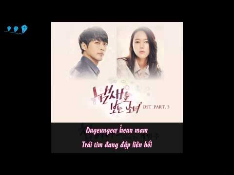 First Time - Kye Bum Zu [Girl Who Sees Smells OST Part.3]