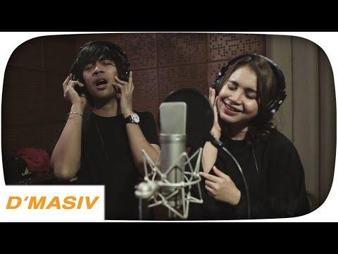 D'MASIV & Rossa - Pernah Memiliki | Recording