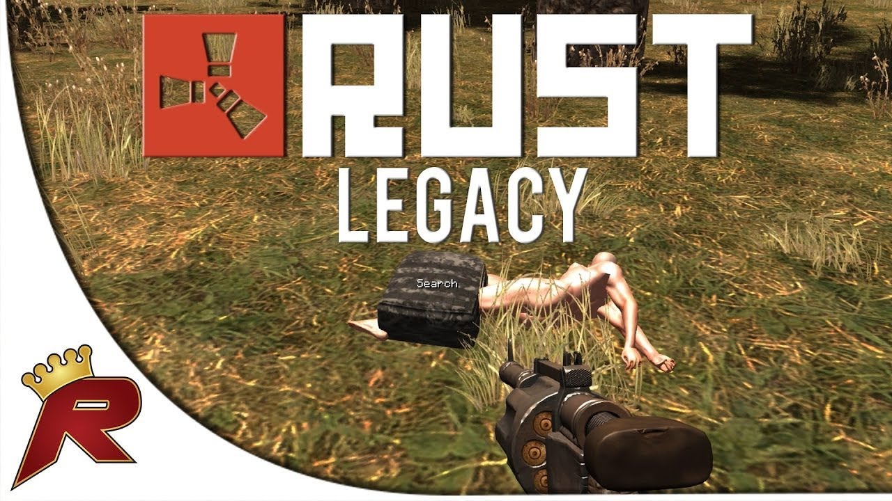Rust legacy cracked download 2018 | + Servers