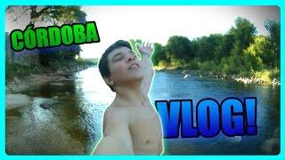 Estoy en CÓRDOBA! | Vlog