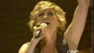 Sugarland The Incredible Machine GAC Concert Special
