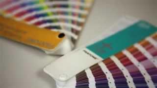 ИРИС ДИЗАЙН. Как мы делаем визитки.(Этот маленький ролик мы сняли, чтобы показать заказчикам как делают визитки. С нуля. Когда у клиента нет..., 2013-09-27T12:36:53.000Z)