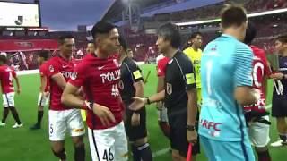 明治安田生命J1リーグ第17節vs.浦和レッズは、3-4で敗れまし...