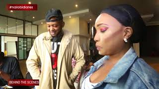 NAIROBI DIARIES BEHIND THE SCENES SN 6-UNCUT