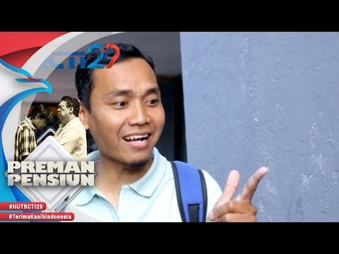 PREMAN PENSIUN - Copet Di Bandung Tidak Seberapa Dibanding Luar Negeri [17 Agustus 2018]