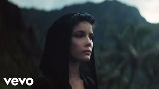 Halsey New Americana Official Music Video