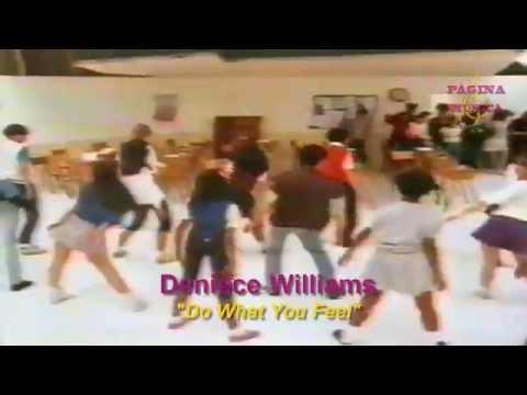 Deniece Williams - Do What You Feel