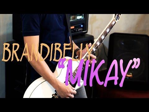brandibelly mikay