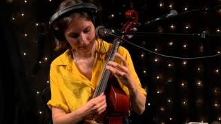 Colleen - Captain Of None (Live on KEXP)