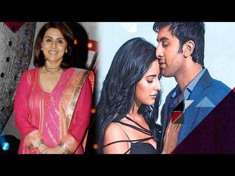 Neetu Kapoor Opens Up On Ranbir Kapoor & Katrina Kaif's BREAK UP   Bollywood News