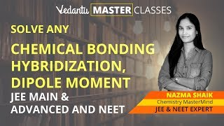 JEE Advanced Chemistry