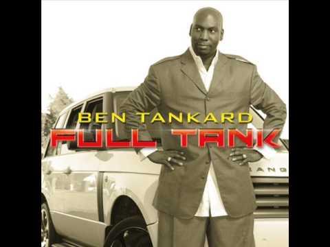 Ben Tankard - The Blessing