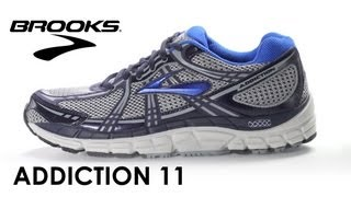 Brooks Addiction 11 for men