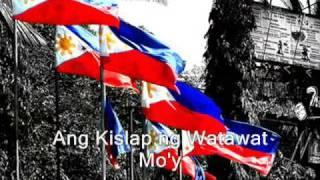 LUPANG HINIRANG - Philippine National Anthem
