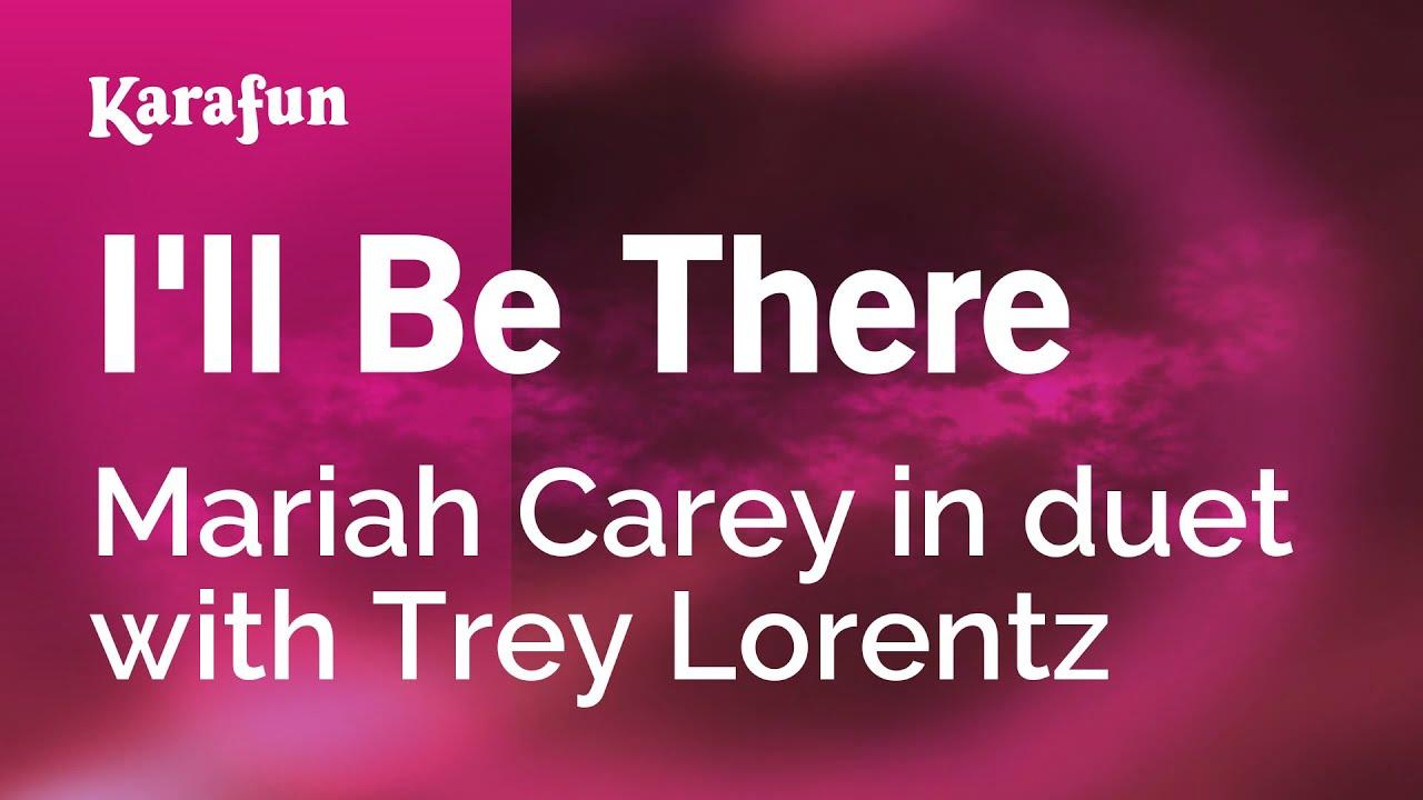 Mariah Carey - I ll Be There CDS FLAC MP3 download lossless