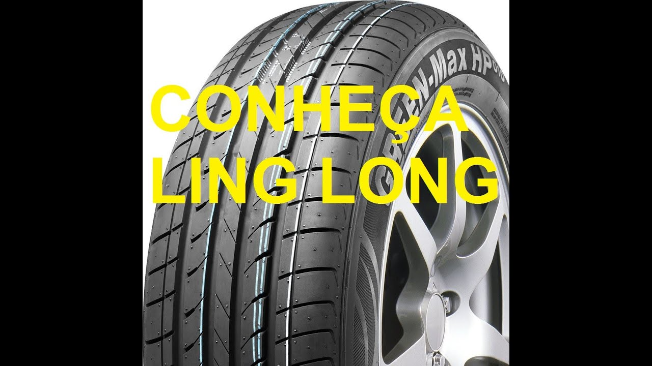 pneu linglong green max hp010 bom conhe a os pneus linglong aro 15 16 17 hipervarejo youtube. Black Bedroom Furniture Sets. Home Design Ideas