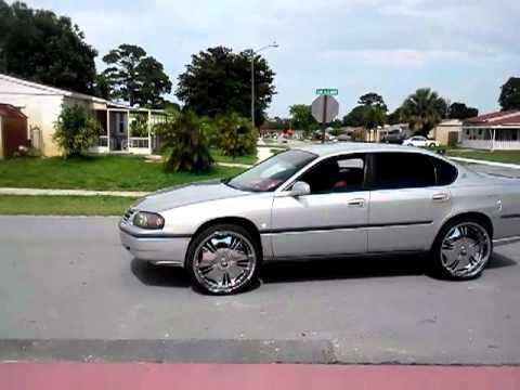 Watch moreover Watch moreover 03 likewise Watch moreover 26. on chevy impala on 22 inch rims