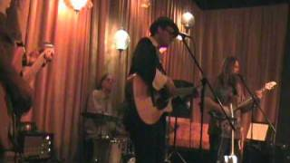 Shawn Mafia ~ Moving On Up (Live @ The Hip Kitty Jazz & Fondue Bar in Claremont, CA))