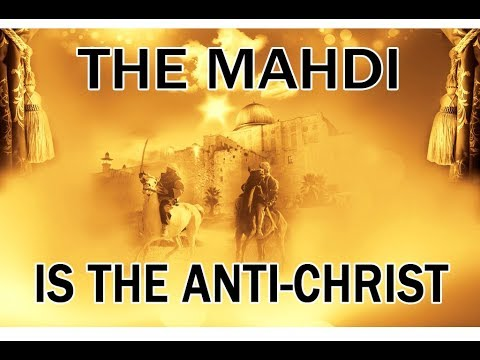 The Mahdi is the AntiChrist -  Pastor John MacArthur