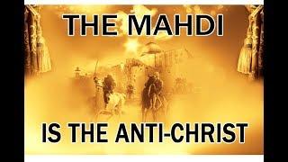The Mahdi is the AntiChrist -  Pastor John MacArthur