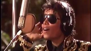 We Are The World マイケルジャクソン ソロレコーディング マイケル 検索動画 50