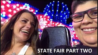 2017 ARIZONA STATE FAIR! PART TWO